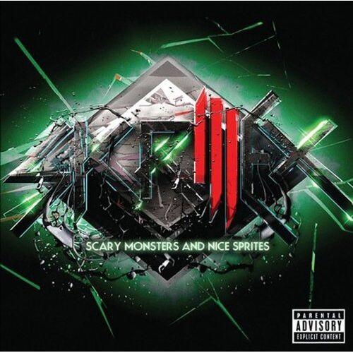Skrillex - Scary Monsters & Nice Sprites (EP) - Preis vom 22.06.2021 04:48:15 h