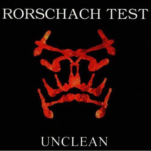 Rorschach Test - Unclean - Preis vom 19.06.2021 04:48:54 h
