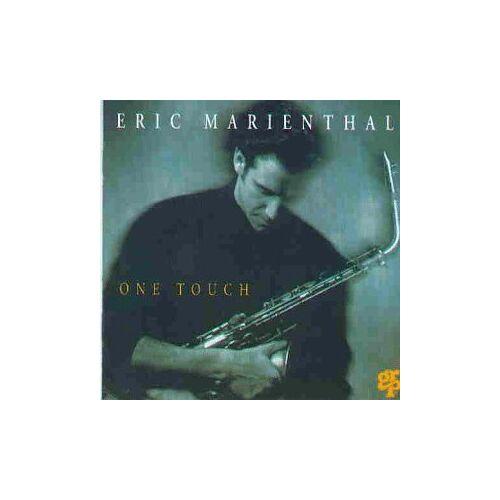 Eric Marienthal - One Touch - Preis vom 22.06.2021 04:48:15 h