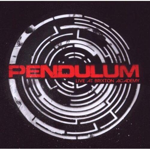 Pendulum - Live at Brixton Academy - Preis vom 09.06.2021 04:47:15 h