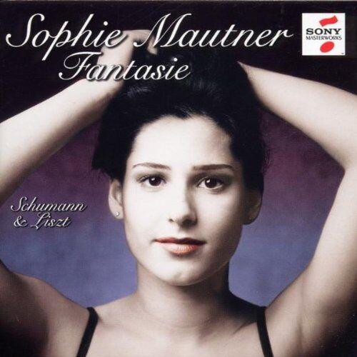 Sophie Mautner - Fantasie - Preis vom 16.06.2021 04:47:02 h