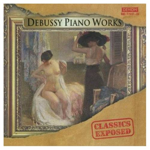 C. Debussy - Piano Works - Preis vom 19.06.2021 04:48:54 h