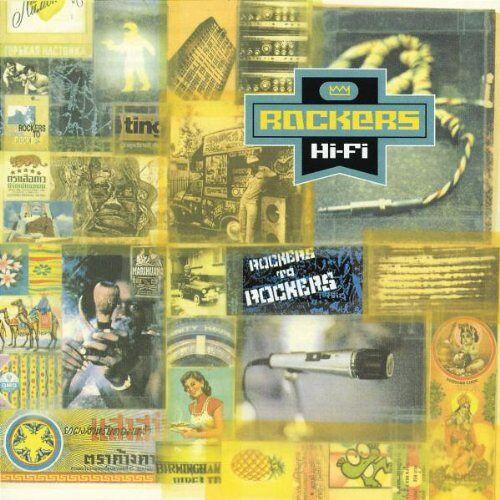 Rockers Hifi - Rockers to Rockers - Preis vom 11.06.2021 04:46:58 h
