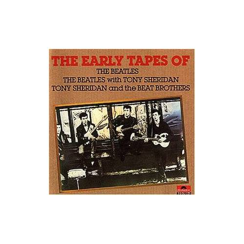 The Beatles - The Early Tapes - Preis vom 14.06.2021 04:47:09 h