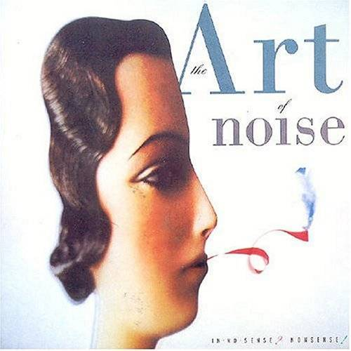 ART In No Sense, Nonsense - Preis vom 15.06.2021 04:47:52 h