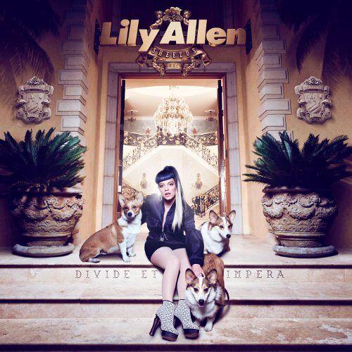 Lily Allen - Sheezus - Preis vom 20.06.2021 04:47:58 h
