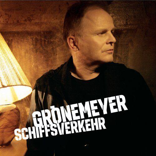 Herbert Grönemeyer - Schiffsverkehr - Preis vom 21.06.2021 04:48:19 h