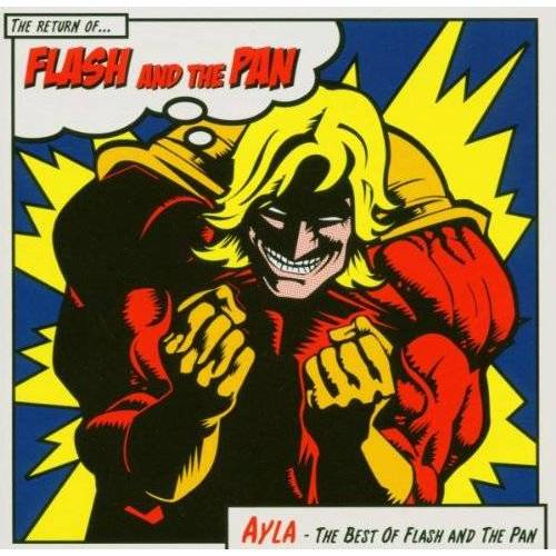 Flash and the Pan - The Best of Flash and the Pan - Preis vom 28.07.2021 04:47:08 h