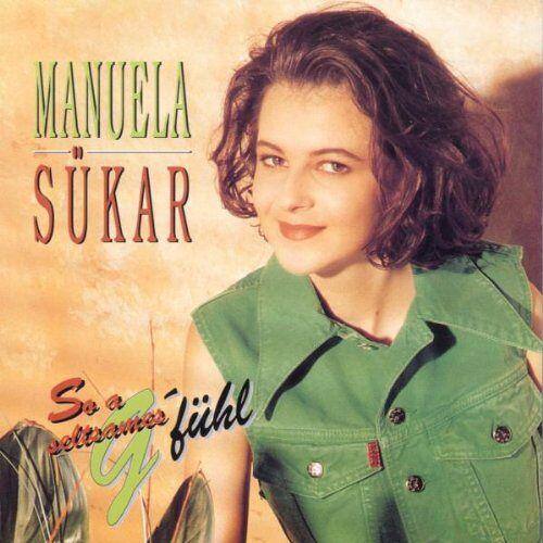 Manuela Suekar - So a Seltsames G'Fühl - Preis vom 11.06.2021 04:46:58 h