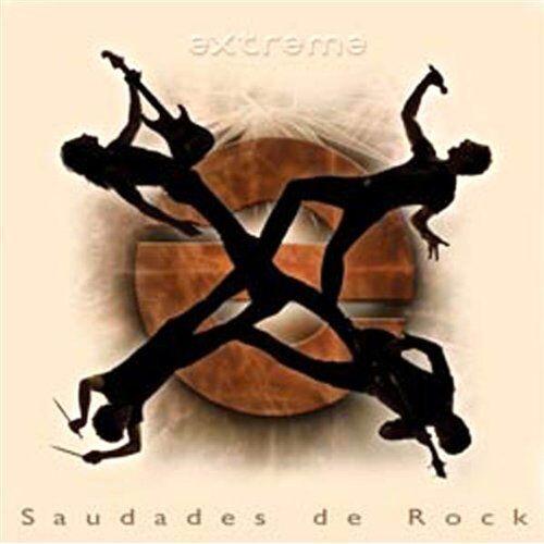 Extreme - Saudades de Rock - Preis vom 21.06.2021 04:48:19 h