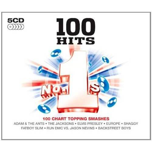 Various - 100 Hits No. 1s-Chart Topping S - Preis vom 17.05.2021 04:44:08 h