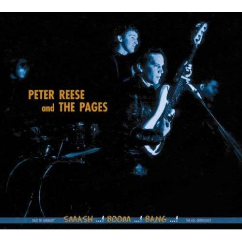 Reese, Peter & the Pages - Peter Reese & the Pages - Preis vom 19.06.2021 04:48:54 h