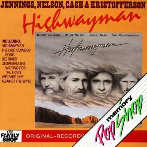 Highwaymen - Highwayman - Preis vom 12.06.2021 04:48:00 h