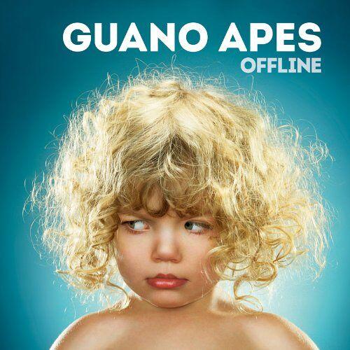 Guano Apes - Offline - Preis vom 15.06.2021 04:47:52 h