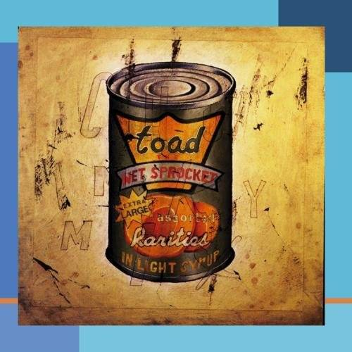 Toad the Wet Sprocket - In Light Syrup - Preis vom 22.07.2021 04:48:11 h
