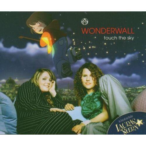 Wonderwall - Touch the Sky - Preis vom 17.06.2021 04:48:08 h