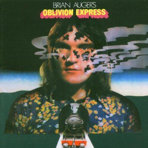 Auger, Brian'S Oblivion Express - Oblivion Express - Preis vom 12.06.2021 04:48:00 h