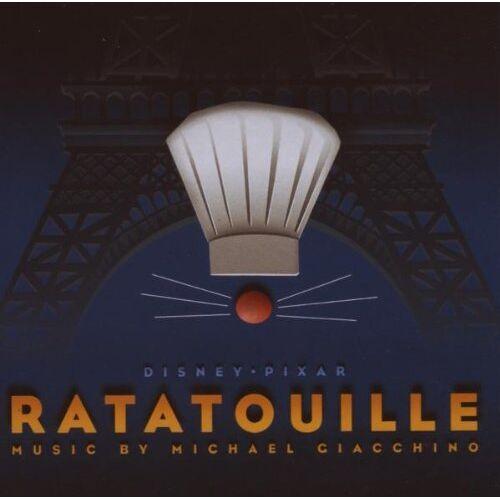 - Ratatouille - Preis vom 16.05.2021 04:43:40 h