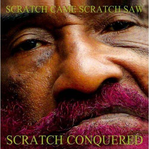 Perry, Lee Scratch - Scratch Came,Scratch Saw,Scratch Conquered - Preis vom 17.06.2021 04:48:08 h