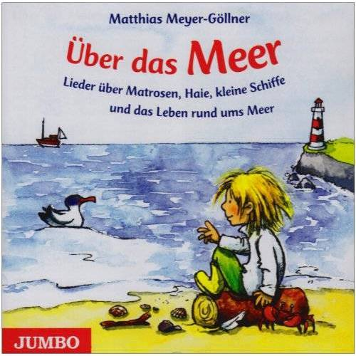 Matthias Meyer-Göllner - Uber das Meer - Preis vom 12.06.2021 04:48:00 h