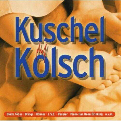 Various - Kuschelkölsch - Preis vom 21.06.2021 04:48:19 h