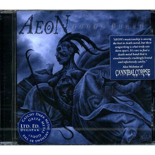 Aeon - Aeons Black - Preis vom 22.06.2021 04:48:15 h
