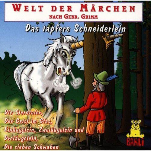 Gunsch - Das Tapfere Schneiderlein - Preis vom 09.06.2021 04:47:15 h