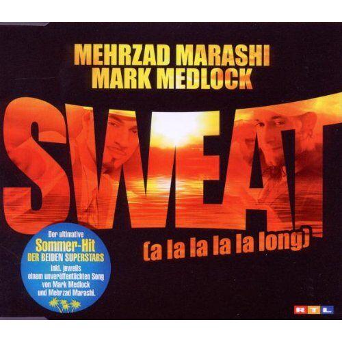 Mehrzad Marashi & Mark Medlock - Sweat (A La La La La Long) - Preis vom 17.05.2021 04:44:08 h