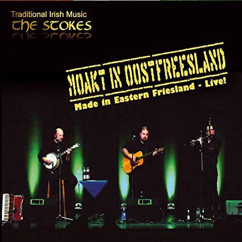 The Stokes - Live In Ostfriesland - Preis vom 22.07.2021 04:48:11 h