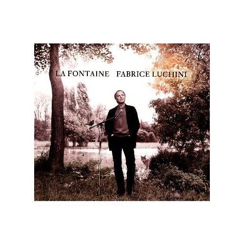 Fabrice Luchini - Fables de la Fontaine,les - Preis vom 20.06.2021 04:47:58 h