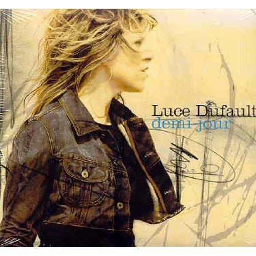 Luce Dufault - Demi-Jour - Preis vom 22.06.2021 04:48:15 h