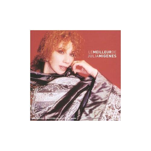 Julia Migenes - Le Meilleur de Julia Migenes - Preis vom 15.06.2021 04:47:52 h