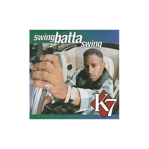 K7 - Swing Batta Swing - Preis vom 22.06.2021 04:48:15 h