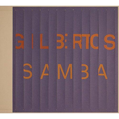 Gilberto Gil - Gilbertos Samba - Preis vom 22.06.2021 04:48:15 h