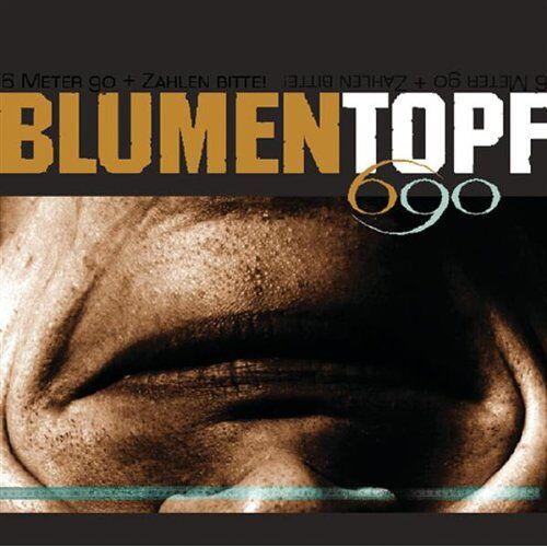 Blumentopf - 6 Meter 90 - Preis vom 08.06.2021 04:45:23 h