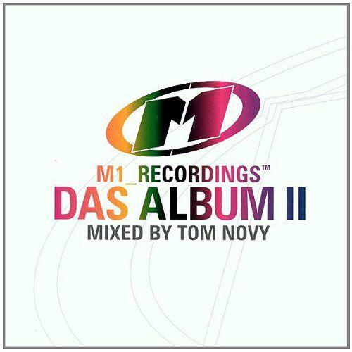 M1-Recordings - M1 Recordings-das Album 2 - Preis vom 13.06.2021 04:45:58 h