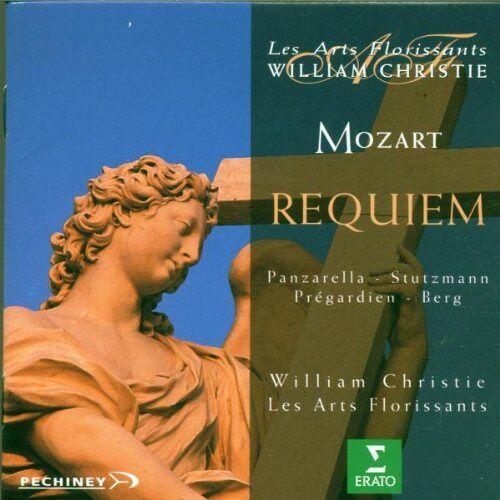 Anna Maria Panzarella - Mozart - Requiem, KV 626 · Ave verum corpus, KV 618 - Preis vom 15.06.2021 04:47:52 h
