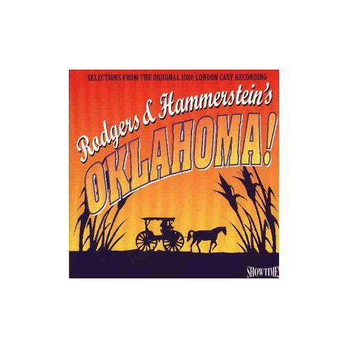 M. Ryan - Rodgers & Hammersteins Oklahoma - Preis vom 11.06.2021 04:46:58 h