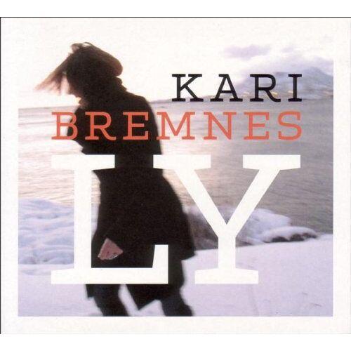 Kari Bremnes - Ly - Preis vom 13.06.2021 04:45:58 h