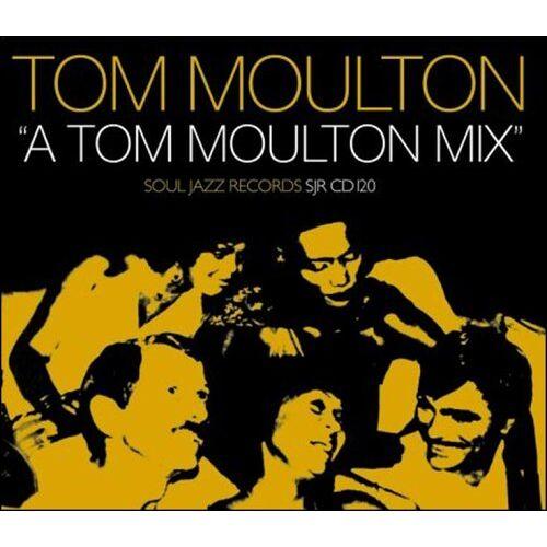 Various - A Tom Moulton Mix - Preis vom 18.06.2021 04:47:54 h