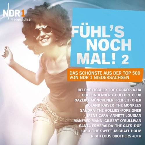 Helene Fischer - NDR1 Niedersachsen - 'Fühl ' s Noch Mal!' Folge 2 - Das schönste aus der Top 500 von NDR 1 Niedersachsen - Preis vom 09.06.2021 04:47:15 h