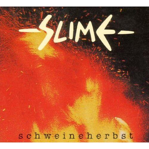 Slime - Schweineherbst - Preis vom 16.06.2021 04:47:02 h