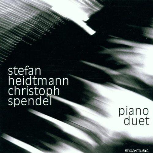 Stefan Heidtmann - Piano Duet - Preis vom 22.06.2021 04:48:15 h