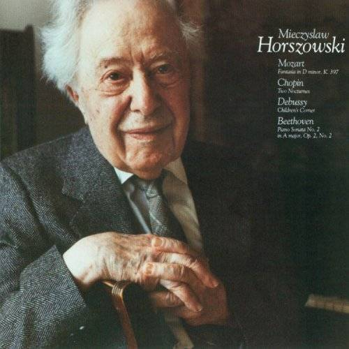 Horszowski - Various - Preis vom 19.10.2021 04:53:51 h