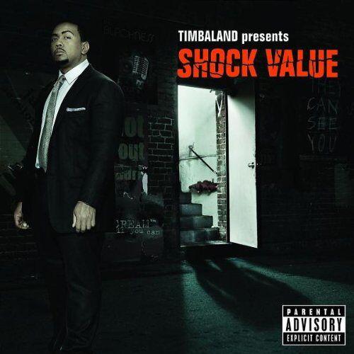 Timbaland - Shock Value - Preis vom 20.06.2021 04:47:58 h
