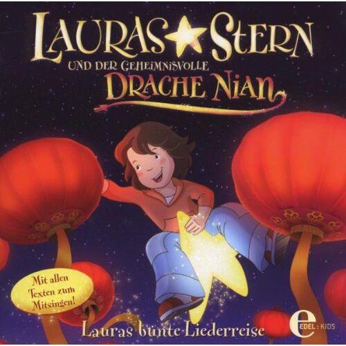 - Lauras Stern und der geheimnissvolle Drache Nian - Preis vom 14.06.2021 04:47:09 h
