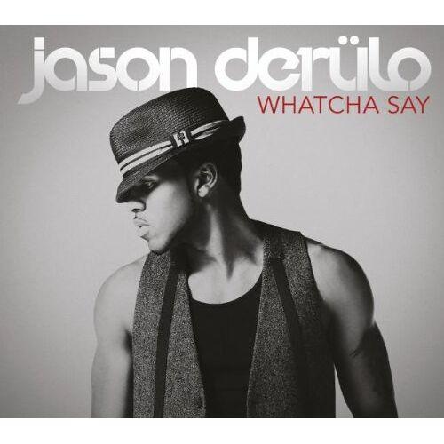 Jason Derulo - Whatcha Say - Preis vom 15.06.2021 04:47:52 h