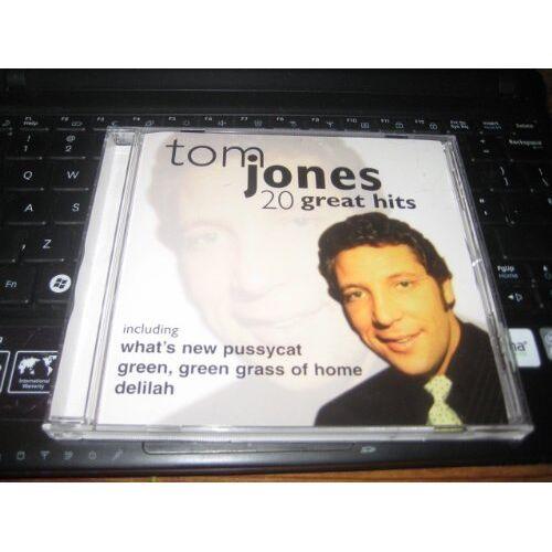 Gestrichen - Tom Jones - Preis vom 16.05.2021 04:43:40 h