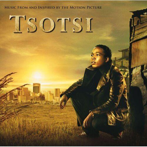 Ost - Tsotsi - Preis vom 18.06.2021 04:47:54 h