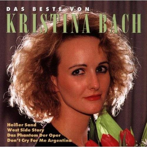 Kristina Bach - Das Beste von Kristina Bach - Preis vom 17.06.2021 04:48:08 h
